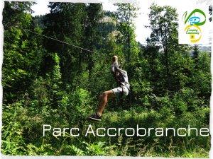 Parc Accrobranche